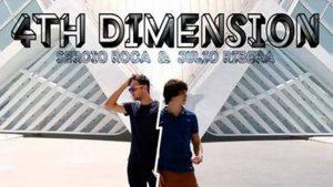 02926-4th Dimension By Sergio Roca and Julio Ribera