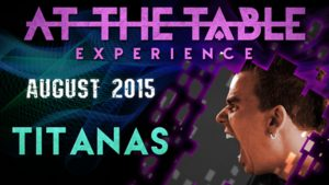 02961-At the Table – Titanas