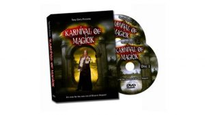 02974-Karnival of Magick by Tony Chris