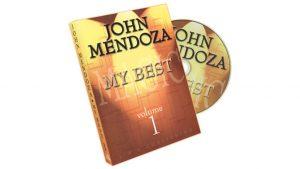 02978-My Best by John Mendoza