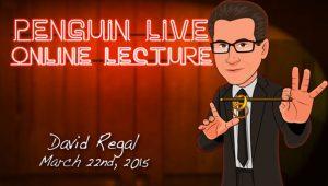02982-Penguin LIVE – David Regal 2