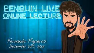 02983-Penguin LIVE – Fernando Figueras