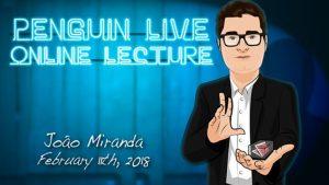 02984-Penguin LIVE – Joao Miranda