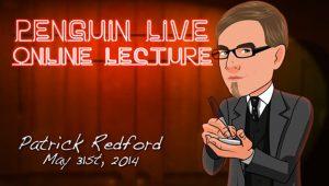 02986-Penguin LIVE – Patrick Redford 2