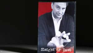 02991-Sleight of Dave by David Williamson