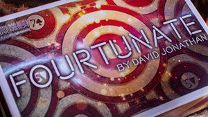 04890-Fourtunate by David Jonathan and Mark Mason