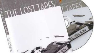 04894-Lost Tapes by Earl Nelson – 2 Vols