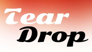 04902-Tear Drop by Nicholas Lawrence