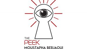 04905-The Peek by Moustapha Berjaoui