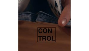 05514-Card Control by Tom Rose