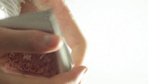 05531-Litle Flourish Thing by Benji Taylor