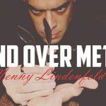 05534-Mind Over Metal by Menny Lindenfeld