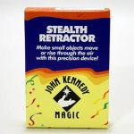 05550-The Stealth Retractor by John Kennedy