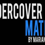 05554-Undercover Matrix by Mariano Goni