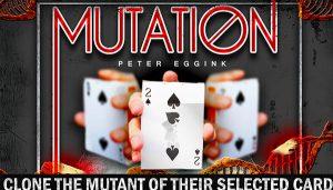 05564-Mutation by Peter Eggink