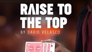 05568-Rise To The Top by David Velasco