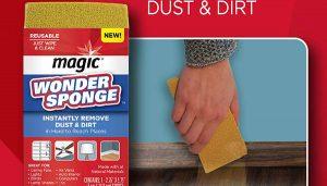 05571-Sponges Magic by Wonder Maker