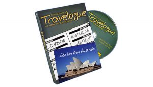05574-Travelogue by Richard Pinner