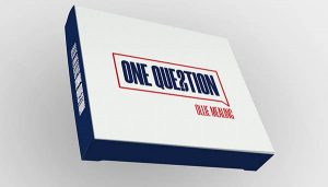 05579-One Question by Ollie Mealing